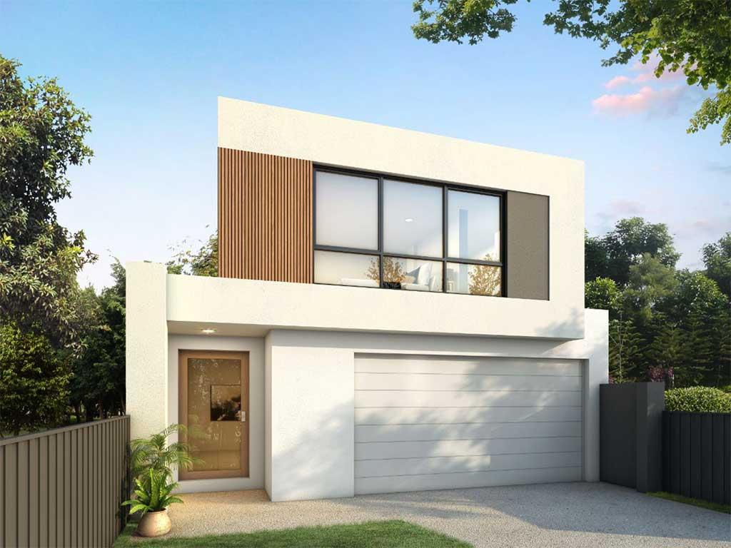Noosa Custom Home Design