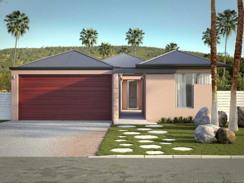 Santa Rosa Custom Home Design