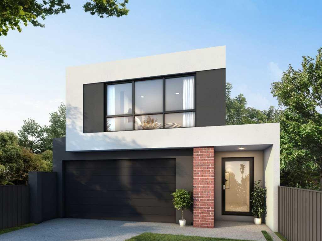 Soho Custom Home Design