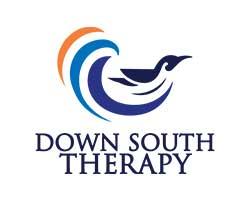 down south therapy logo